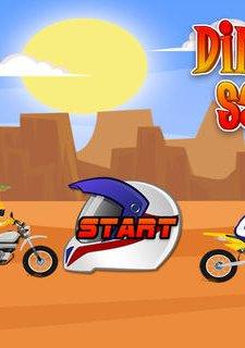 Motocross Dirt Bike Safari PRO - Off Road Freestyle Racing Moto X Style!