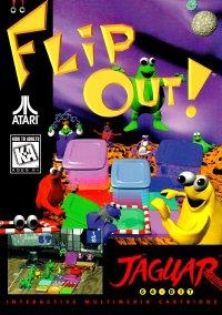 Обложка FlipOut!