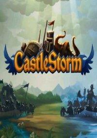 CastleStorm – фото обложки игры