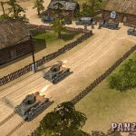 Скриншот Codename Panzers, Phase One – Изображение 109