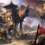 Скриншот King of Wushu – Изображение 6