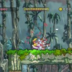 Скриншот Wario Land: Shake It! – Изображение 41