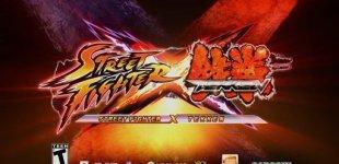 Street Fighter x Tekken. Видео #33