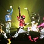 Скриншот Power Rangers Megaforce – Изображение 5