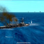 Скриншот Distant Guns: The Russo-Japanese War at Sea – Изображение 13