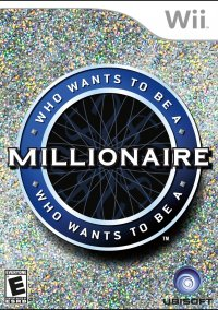 Обложка Who Wants to Be a Millionaire?