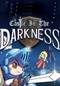 Обложка Castle In The Darkness