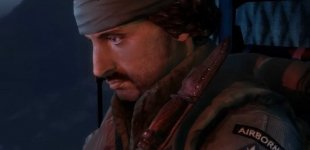 Rambo: The Video Game. Трейлер DLC Baker Team