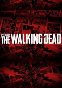 Обложка Overkill's The Walking Dead