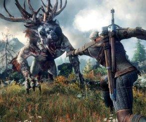 The Witcher 3: Wild Hunt. Новые скриншоты