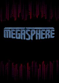 Обложка MegaSphere