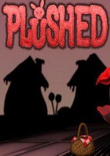 Plushed