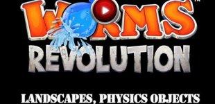 Worms Revolution. Видео #3