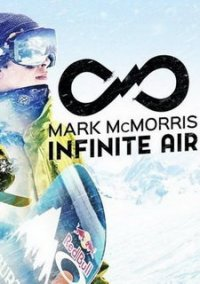 Обложка Mark McMorris: Infinite Air
