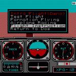 Скриншот Chuck Yeager's Advanced Flight Trainer – Изображение 5