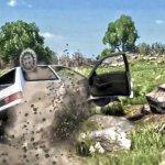 Скриншот BeamNG-DRIVE Alpha v0.3 070813 – Изображение 3