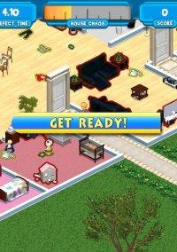 Nanny Mania 2 – фото обложки игры