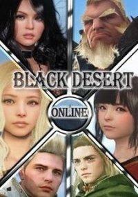 Обложка Black Desert