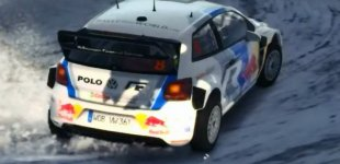 WRC 4. Видео #2