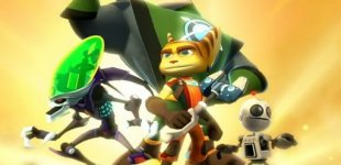 Ratchet and Clank: All 4 One. Видео #15