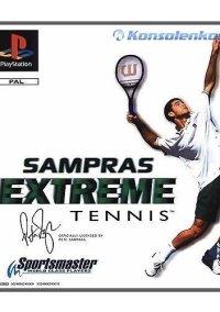 Обложка Sampras Extreme Tennis
