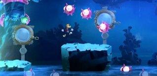 Rayman Legends. Видео #11