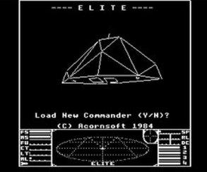 Создатель Elite назвал наследником своей игры серию Grand Theft Auto
