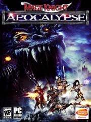 Обложка Mage Knight: Apocalypse