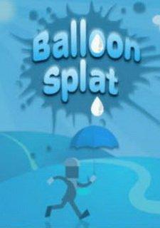 Balloon Splat