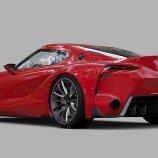 Скриншот Gran Turismo 6: Toyota FT-1 Concept