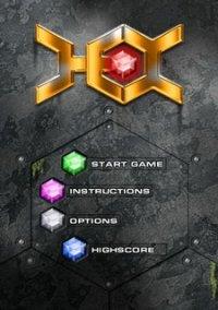 Обложка H.E.X. PRO
