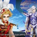 Скриншот Dissidia 012[duodecim] Final Fantasy – Изображение 91