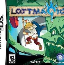 LostMagic