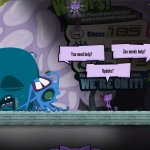 Скриншот Schrödinger's Cat and the Raiders of the Lost Quark – Изображение 13