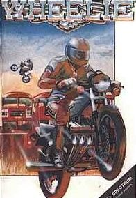Wheelie – фото обложки игры