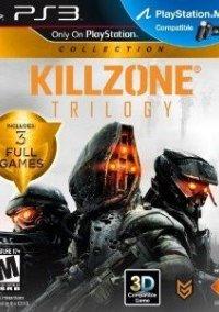 Обложка Killzone Trilogy