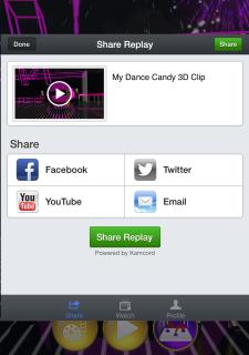 DanceCandy3D