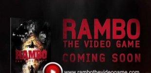 Rambo: The Video Game. Видео #1