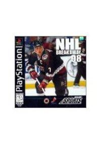 Обложка NHL Breakaway '98