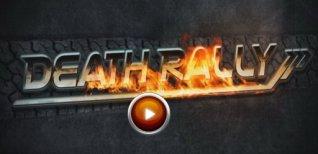 Death Rally (2011). Видео #1