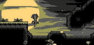 Shovel Knight: Specter of Torment. Анонсирующий трейлер