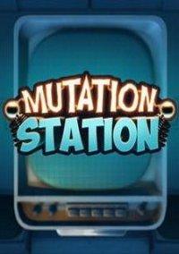 Обложка Mutation Station