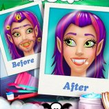 Скриншот Hairy Face Salon 2: Monster Shave Makeover