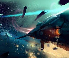 Elite: Dangerous будет поддерживать Oculus Rift