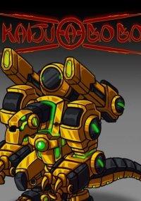 Обложка Kaiju-a-Gogo