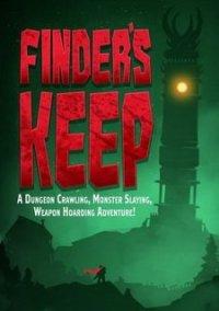 Обложка Finder's Keep