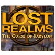 Lost Realms: The Curse of Babylon – фото обложки игры