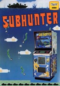SubHunter – фото обложки игры