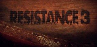 Resistance 3. Видео #3