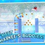 Скриншот Shark Dash